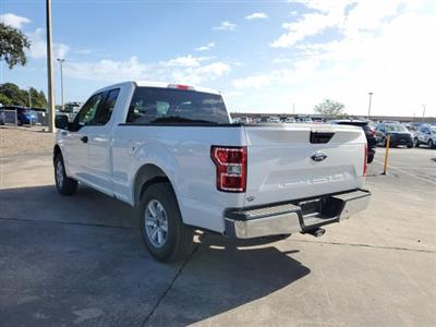 2020 Ford F-150 Super Cab 4x2, Pickup #L6269 - photo 9