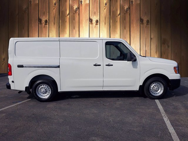 2018 Nissan NV1500 Standard Roof 4x2, Upfitted Cargo Van #L6273A - photo 1