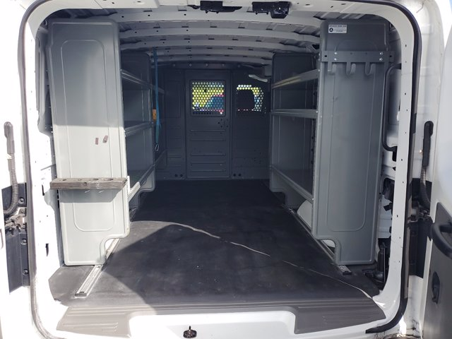 2018 Nissan NV1500 Standard Roof 4x2, Upfitted Cargo Van #L6273A - photo 2