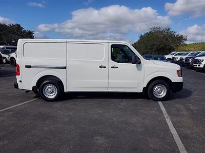 2018 Nissan NV1500 Standard Roof 4x2, Upfitted Cargo Van #L6273A - photo 3