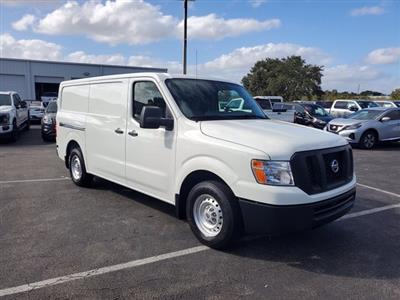 2018 Nissan NV1500 Standard Roof 4x2, Upfitted Cargo Van #L6273A - photo 4