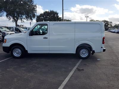 2018 Nissan NV1500 Standard Roof 4x2, Upfitted Cargo Van #L6273A - photo 6