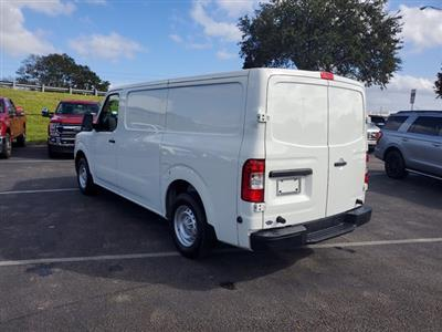 2018 Nissan NV1500 Standard Roof 4x2, Upfitted Cargo Van #L6273A - photo 7