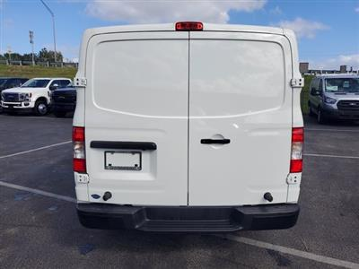 2018 Nissan NV1500 Standard Roof 4x2, Upfitted Cargo Van #L6273A - photo 8