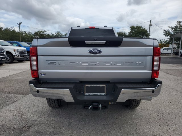 2020 Ford F-250 Crew Cab 4x4, Pickup #L6288 - photo 10
