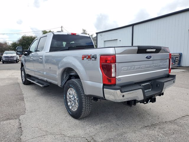 2020 Ford F-250 Crew Cab 4x4, Pickup #L6288 - photo 9