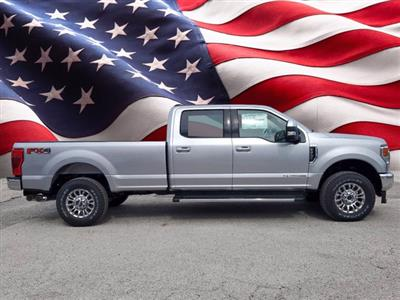 2020 Ford F-250 Crew Cab 4x4, Pickup #L6288 - photo 1