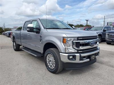 2020 Ford F-250 Crew Cab 4x4, Pickup #L6288 - photo 2