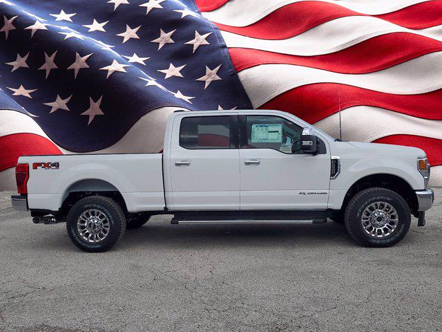 2020 Ford F-250 Crew Cab 4x4, Pickup #L6291 - photo 1