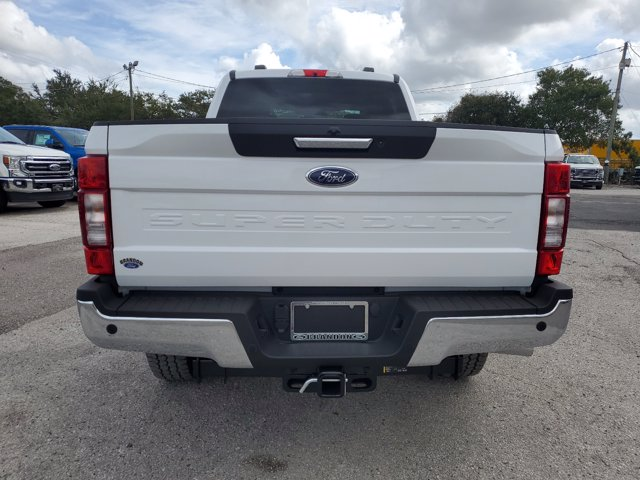 2020 Ford F-250 Crew Cab 4x4, Pickup #L6291 - photo 10