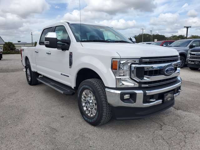 2020 Ford F-250 Crew Cab 4x4, Pickup #L6291 - photo 2