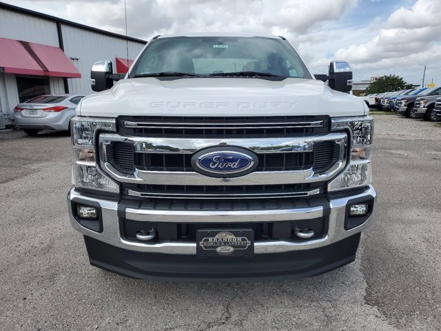 2020 Ford F-250 Crew Cab 4x4, Pickup #L6291 - photo 5
