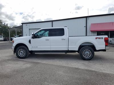 2020 Ford F-250 Crew Cab 4x4, Pickup #L6291 - photo 7