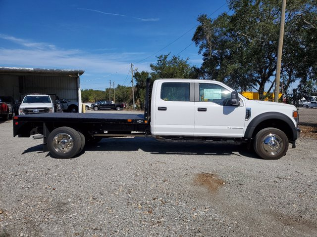 2020 Ford F-450 Crew Cab DRW 4x4, Cab Chassis #L6303 - photo 3
