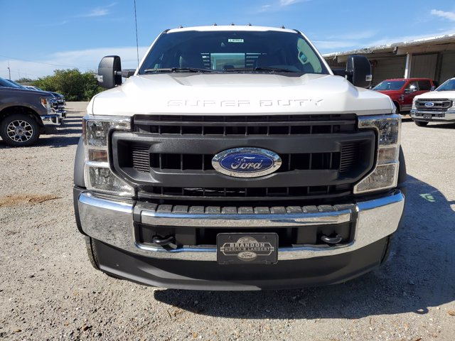 2020 Ford F-450 Crew Cab DRW 4x4, Cab Chassis #L6303 - photo 5