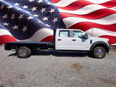 2020 Ford F-450 Crew Cab DRW 4x4, Cab Chassis #L6303 - photo 1