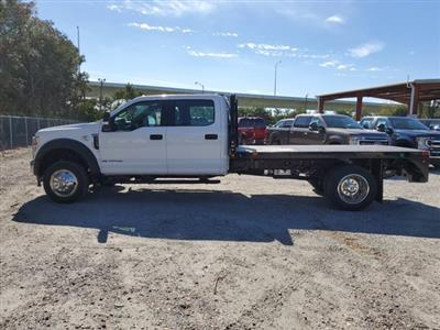 2020 Ford F-450 Crew Cab DRW 4x4, Cab Chassis #L6303 - photo 7