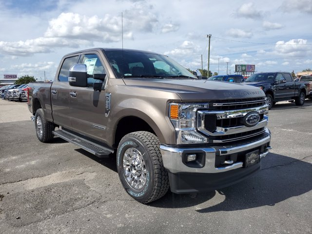 2020 Ford F-250 Crew Cab 4x4, Pickup #L6304 - photo 2