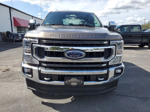 2020 Ford F-250 Crew Cab 4x4, Pickup #L6304 - photo 5