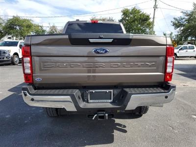 2020 Ford F-250 Crew Cab 4x4, Pickup #L6304 - photo 10