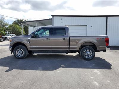 2020 Ford F-250 Crew Cab 4x4, Pickup #L6304 - photo 7