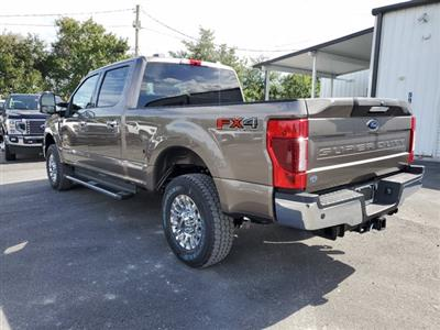 2020 Ford F-250 Crew Cab 4x4, Pickup #L6304 - photo 9