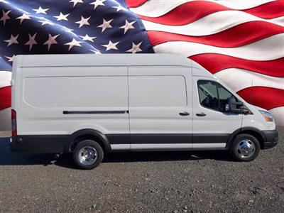 2020 Ford Transit 350 HD High Roof DRW 4x2, Empty Cargo Van #L6320 - photo 1