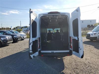 2020 Ford Transit 350 HD High Roof DRW 4x2, Empty Cargo Van #L6320 - photo 2