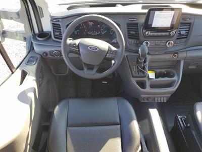 2020 Ford Transit 350 HD High Roof DRW 4x2, Empty Cargo Van #L6320 - photo 13
