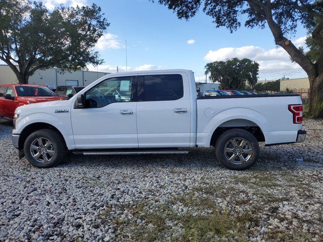 2020 Ford F-150 SuperCrew Cab 4x2, Pickup #L6321 - photo 7