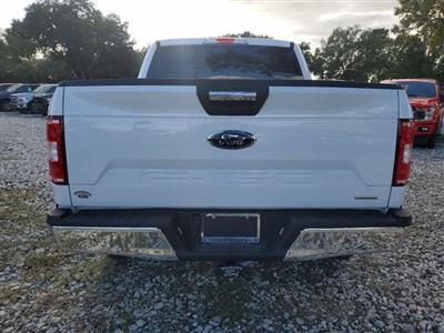 2020 Ford F-150 SuperCrew Cab 4x2, Pickup #L6321 - photo 10