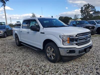 2020 Ford F-150 SuperCrew Cab 4x2, Pickup #L6321 - photo 2