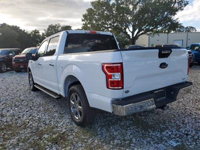 2020 Ford F-150 SuperCrew Cab 4x2, Pickup #L6321 - photo 9