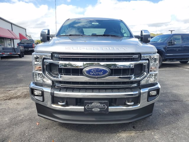 2020 Ford F-250 Crew Cab 4x4, Pickup #L6323 - photo 5