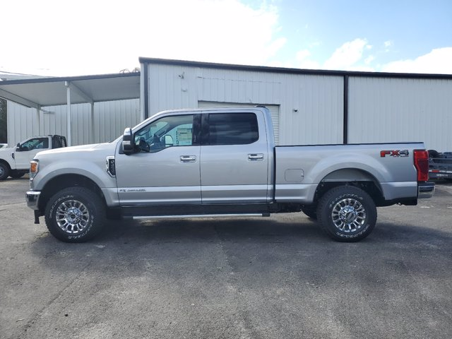 2020 Ford F-250 Crew Cab 4x4, Pickup #L6323 - photo 8