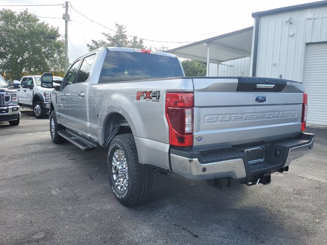 2020 Ford F-250 Crew Cab 4x4, Pickup #L6323 - photo 6