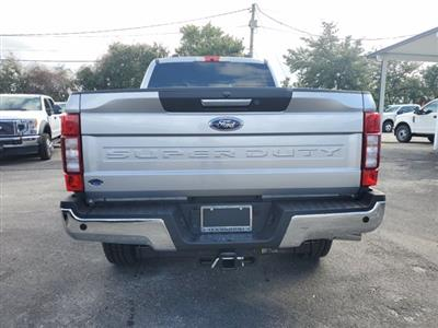 2020 Ford F-250 Crew Cab 4x4, Pickup #L6323 - photo 10