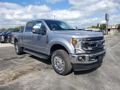 2020 Ford F-250 Crew Cab 4x4, Pickup #L6323 - photo 2