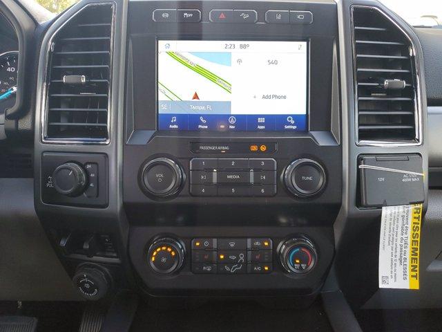 2020 Ford F-250 Crew Cab 4x4, Pickup #L6328 - photo 16