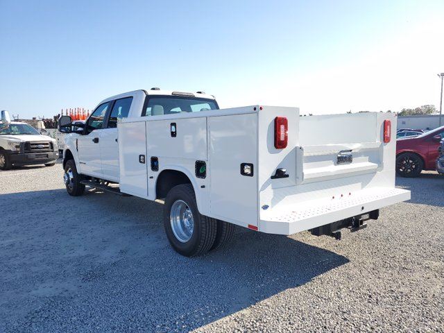 2020 Ford F-350 Crew Cab DRW 4x4, Cab Chassis #L6335 - photo 10
