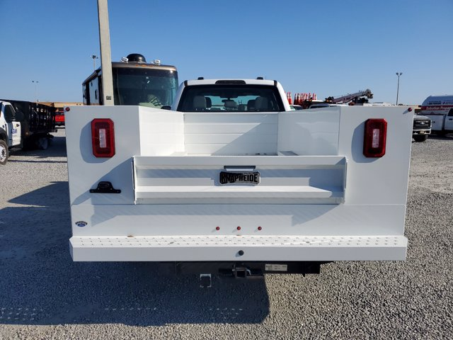 2020 Ford F-350 Crew Cab DRW 4x4, Cab Chassis #L6335 - photo 11