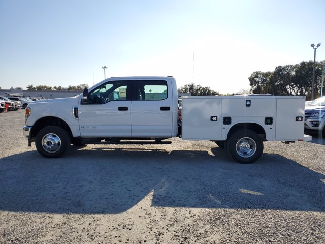 2020 Ford F-350 Crew Cab DRW 4x4, Cab Chassis #L6335 - photo 7