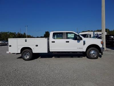 2020 Ford F-350 Crew Cab DRW 4x4, Cab Chassis #L6335 - photo 3