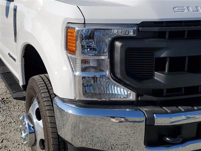 2020 Ford F-350 Crew Cab DRW 4x4, Cab Chassis #L6335 - photo 4