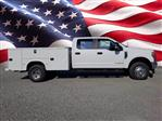 2020 Ford F-350 Crew Cab DRW 4x4, Cab Chassis #L6335 - photo 1