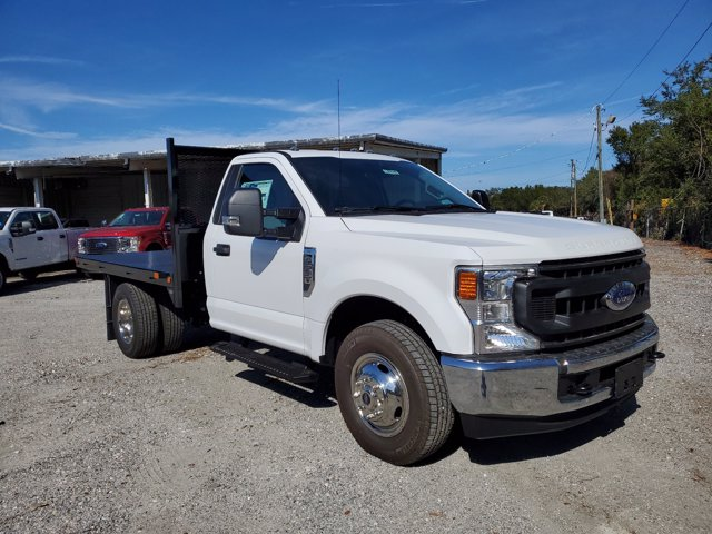 2020 Ford F-350 Regular Cab DRW 4x2, Cab Chassis #L6336 - photo 1
