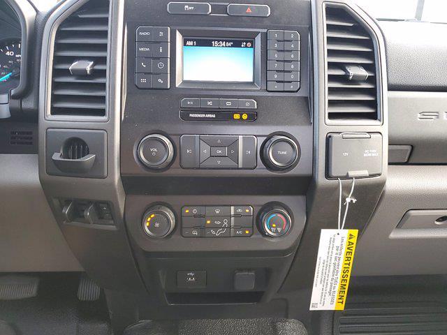 2020 Ford F-350 Regular Cab DRW 4x2, Flatbed Body #L6337 - photo 18
