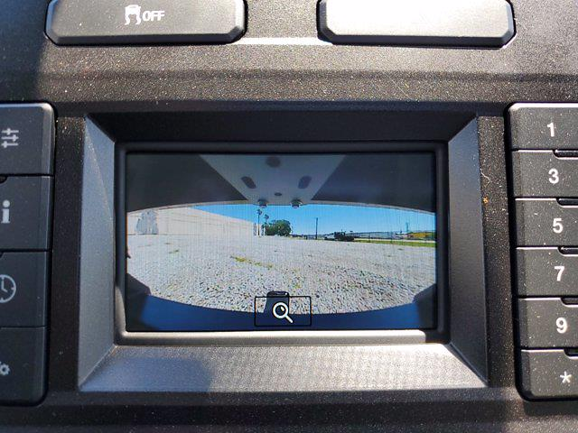 2020 Ford F-350 Regular Cab DRW 4x2, Flatbed Body #L6337 - photo 23