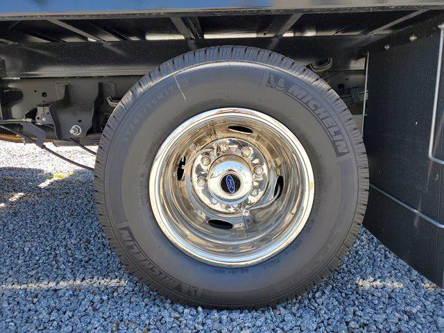 2020 Ford F-350 Regular Cab DRW 4x2, Flatbed Body #L6337 - photo 8