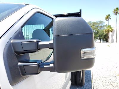 2020 Ford F-350 Regular Cab DRW 4x2, Flatbed Body #L6337 - photo 6